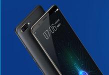 hình ảnh Vivo X20 Plus UD